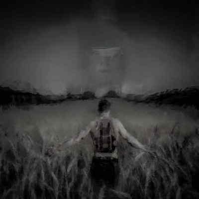 علی سورنا باد پیچید تو مزرعه گندم