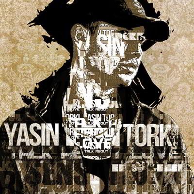 یاسین ترکی از عشق صحبت کن