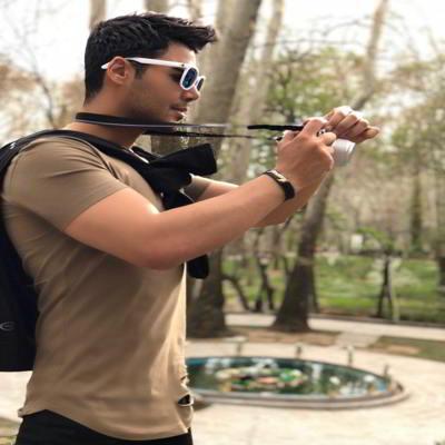 مسعود سعیدی اما رفتی تو
