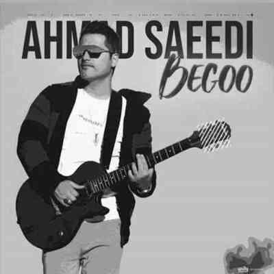 احمد سعیدی بگو