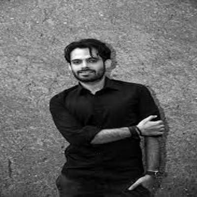 ماهان بهرام خان فانوس