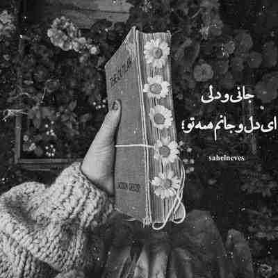 دوست دارم وقتی که نزدیک منی اسممو آروم تویه گوشم بگی